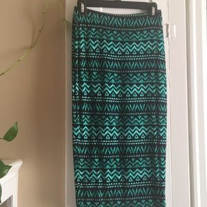 Willow & Clay Skirt